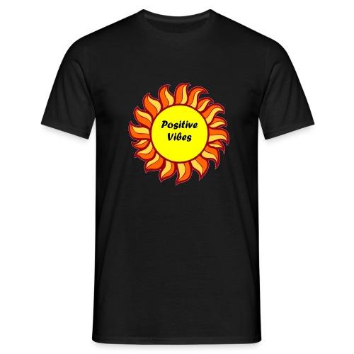 Large Logo Tee - Men's T-Shirt