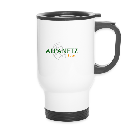Alpanetz-Sport Thermobecher Style - Thermobecher