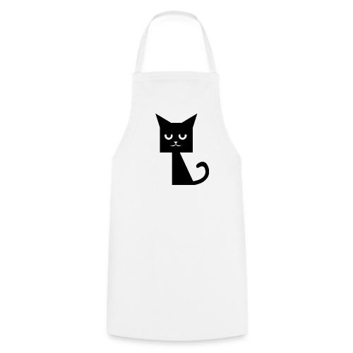 SquareCat Cooks - Kochschürze