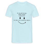 Tee shirts ~ Tee shirt Homme ~ Numéro de l'article 105563970
