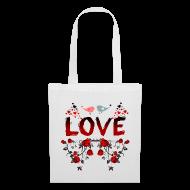 Sacs et sacs à dos ~ Tote Bag ~ Numéro de l'article 105564658