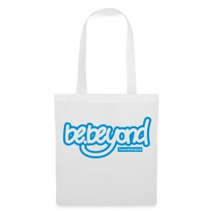 Be.Beyond Shopping Bag - Stoffbeutel