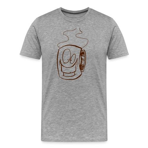 fresh pots - Männer Premium T-Shirt