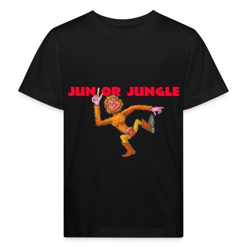 Rocky - Kids' Organic T-shirt