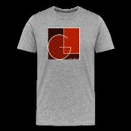T-Shirts ~ Männer Premium T-Shirt ~ Artikelnummer 105566712