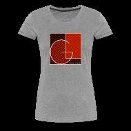 T-Shirts ~ Frauen Premium T-Shirt ~ Artikelnummer 105566714