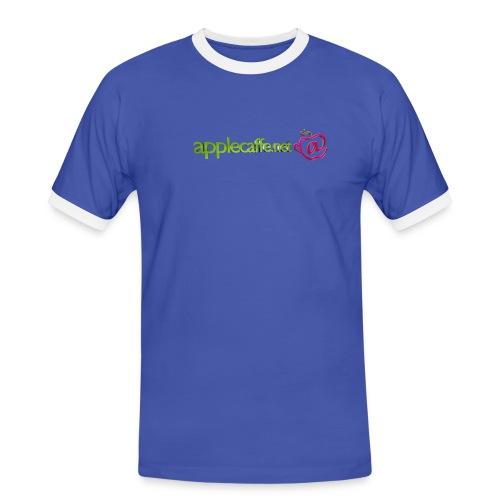 T-shirt Contrast da uomo - Maglietta Contrast da uomo