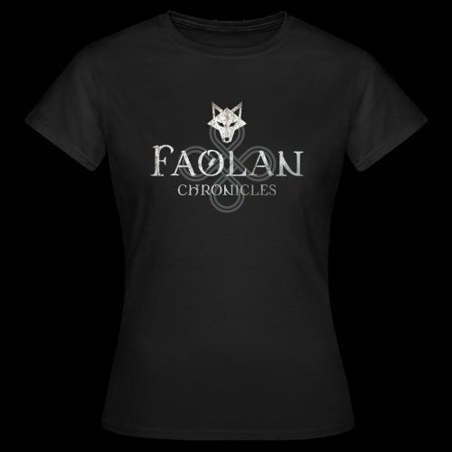 T-Shirt Chronicles - Frauen T-Shirt