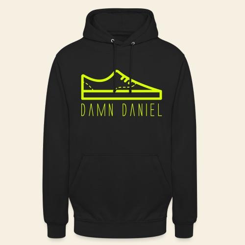 Damn Daniel Hoodie - Unisex Hoodie