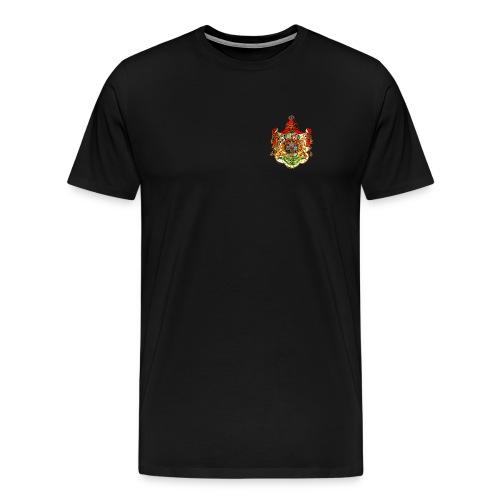 Königreich Sachsen - Männer Premium T-Shirt
