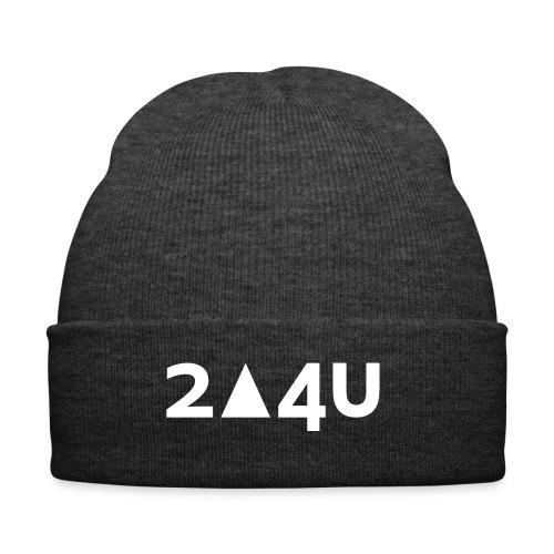 2△4U - Wintermütze