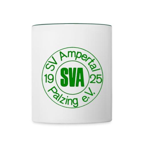 SVA Fan-Tasse - Tasse zweifarbig