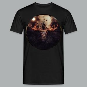 Fressfeind - Keine Liebe (Album-Edition) - Männer T-Shirt