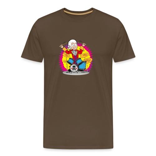 Mozart  T-Shirts - Männer Premium T-Shirt