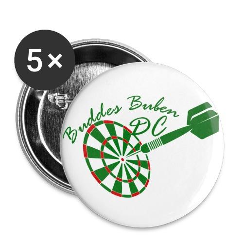 DC BB - Buttons klein 25 mm