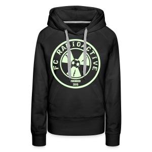 FcR Glow Hoodie Vrouwen - Vrouwen Premium hoodie