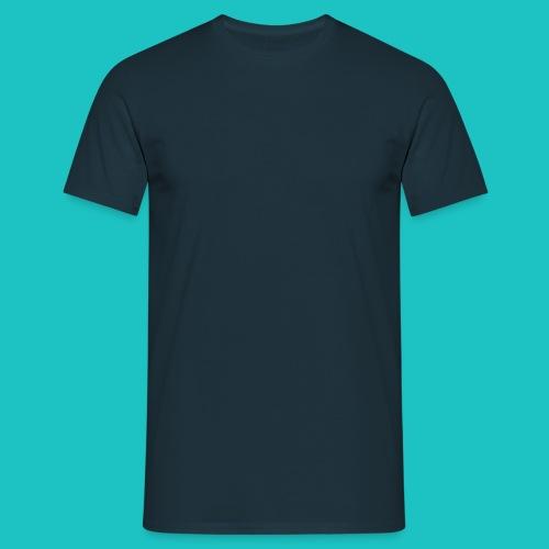 Viktoria T-shirt - Männer T-Shirt