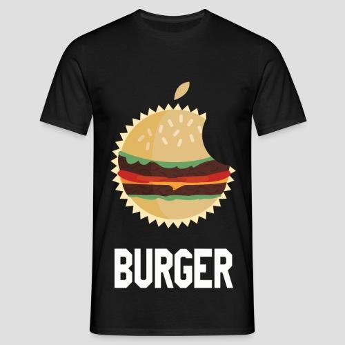 iBurger TS - T-shirt Homme