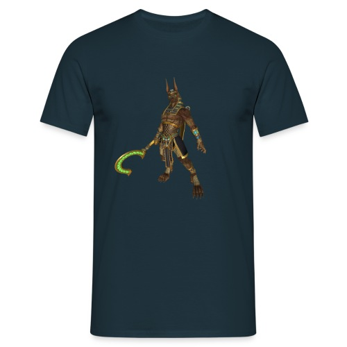 Smite Anubis Men's T-Shirt - Men's T-Shirt