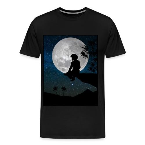 Rasta - T-shirt Premium Homme