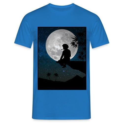 Rasta - T-shirt Homme