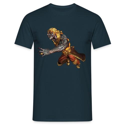 Smite Agni Men's T-Shirt - Men's T-Shirt