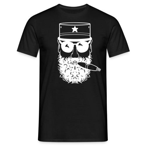 Bearded Guerilla - Mannen T-shirt
