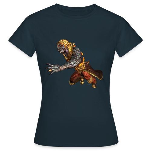 Smite Agni Women's T-Shirt - Women's T-Shirt