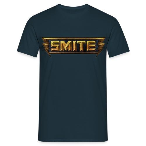 Smite Logo Men's T-Shirt - Men's T-Shirt