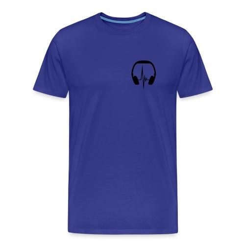 Herren Shirt - Männer Premium T-Shirt