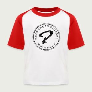 Ruokangas Baseball T-shirt (Child) - Kids' Baseball T-Shirt