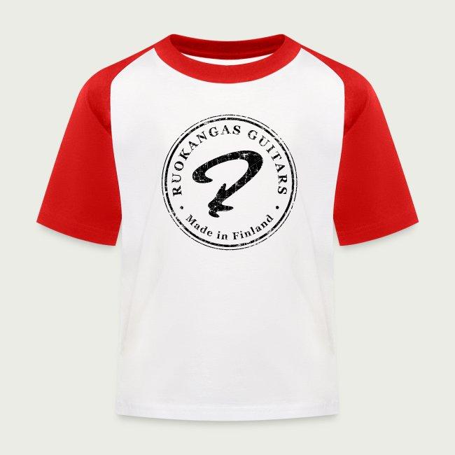 Ruokangas Baseball T-shirt (Child)