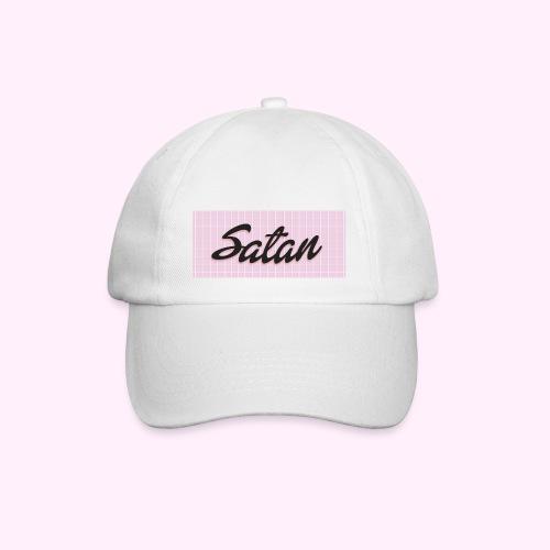 Satan baseball cap - Lippalakki