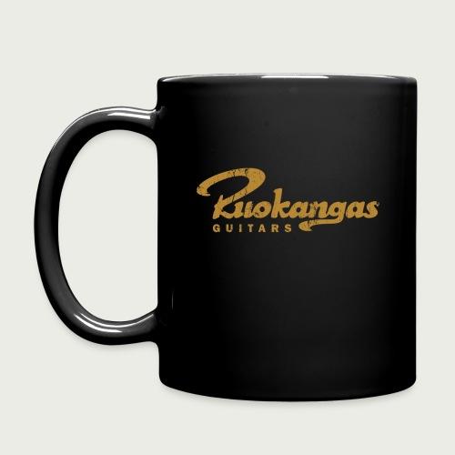 Ruokangas Mug - Full Colour Mug