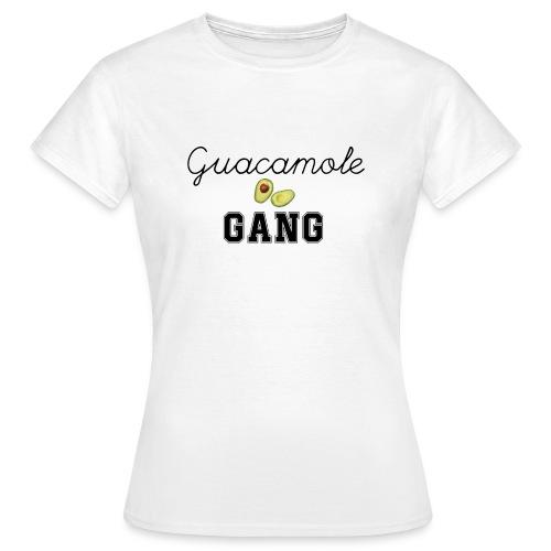 Guacamole - Tee shirt Femme - T-shirt Femme
