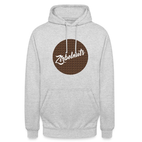 ZBLNTS Pullover - Unisex Hoodie