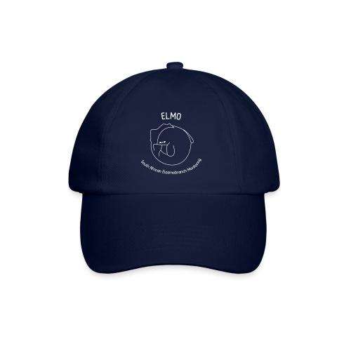 ELMO Navy Hat - Baseball Cap