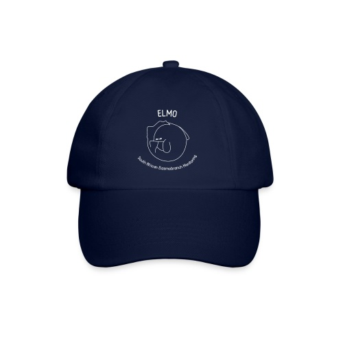 ELMO Navy Hat - Baseball Cap