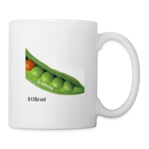 Be Different Mug - Mug