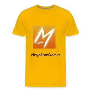 MegaCamiseta - Men's Premium T-Shirt