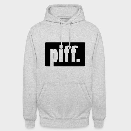 Piff Sweater - Unisex Hoodie