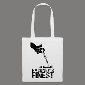 Hackney's Finest Bag - Tote Bag
