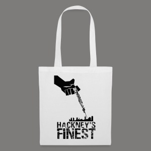 Hackney's Finest Bag - Tote Bag