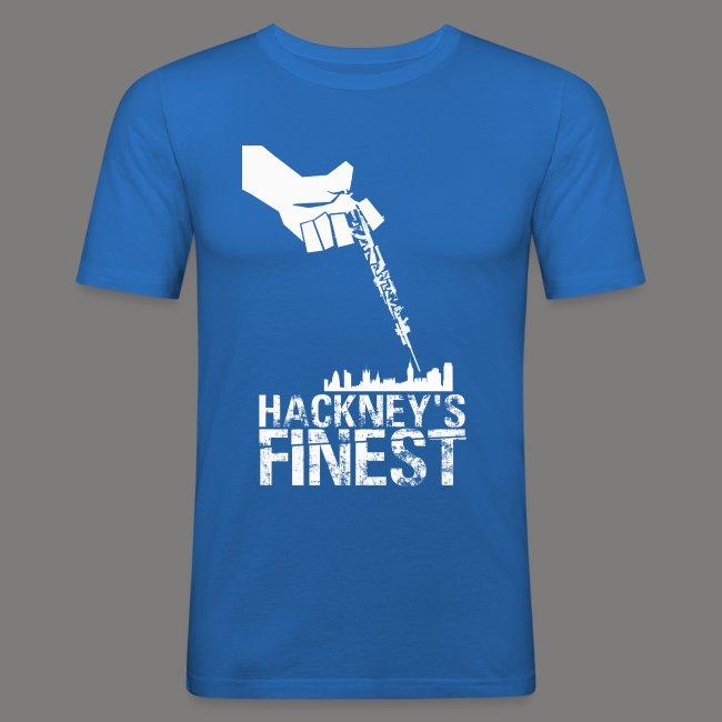 Hackney's Finest T-Shirt - Slim cut