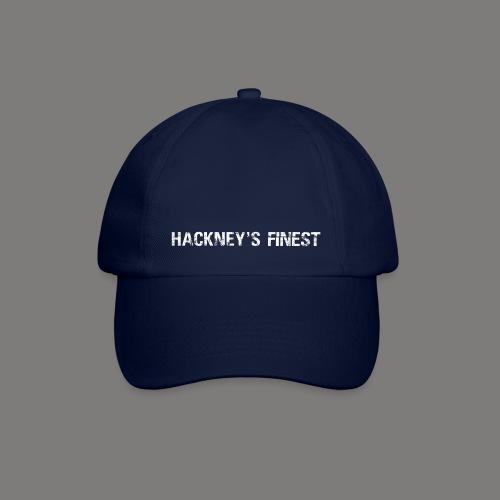 Hackney's Finest Baseball cap - Baseball Cap