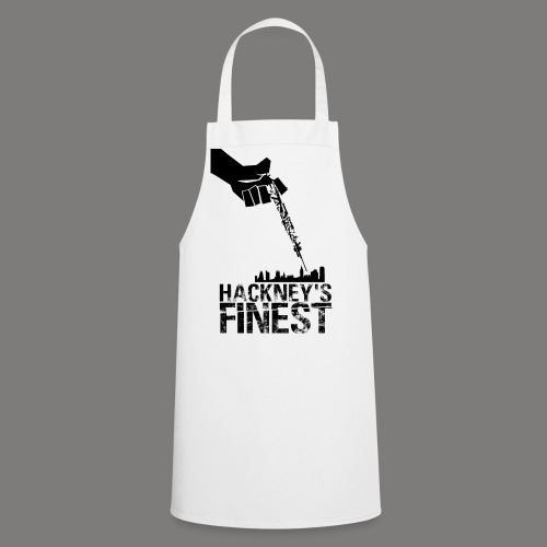 Hackney's Finest cooking apron - Cooking Apron