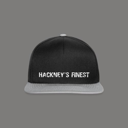 Hackney's Finest snapback cap - Snapback Cap