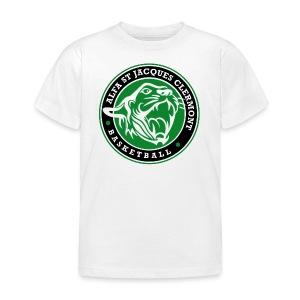 T-SHIRT Personnalisable University ENFANT - T-shirt Enfant