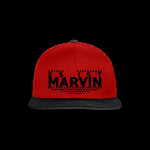 EsIstMarvin - Snapback - Snapback Cap
