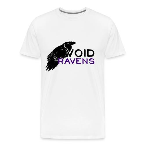 Void Ravens 2 Man - Men's Premium T-Shirt